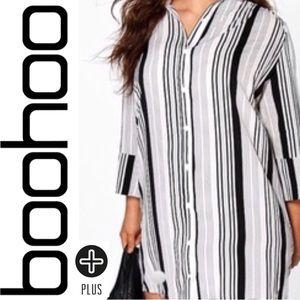 Boohoo Plus